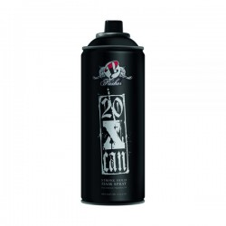 20X-CAN – HAIRSPRAY 400ML