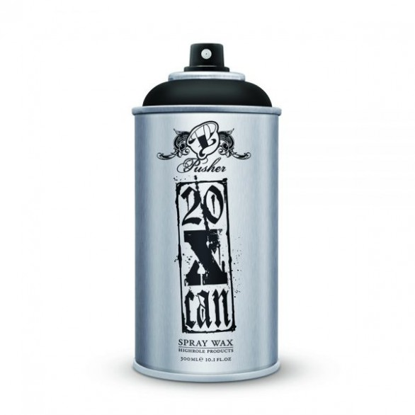 20X-CAN – SPRAY WAX 300ML