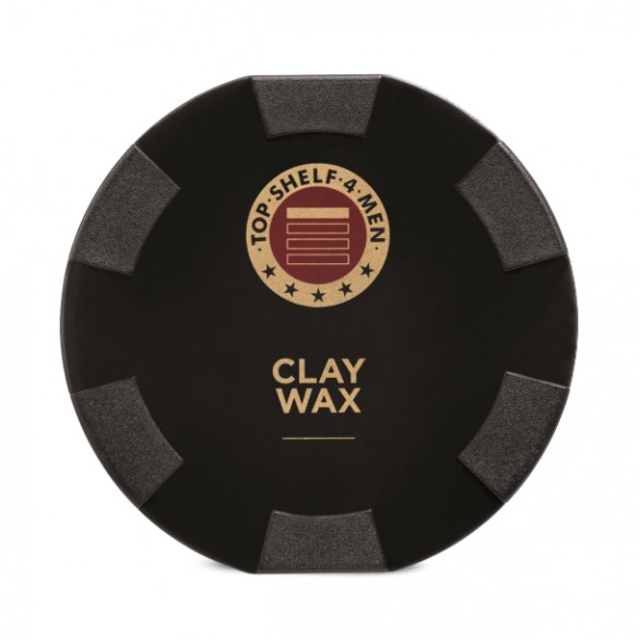 THE CLAY WAX 100ML