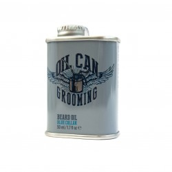 BLUE COLLAR BEARD OIL 50ML