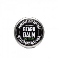 BEARD BALM THE WOODS