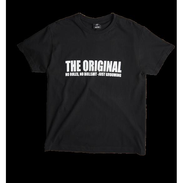 THE ORIGINAL BLACK T-Shirt