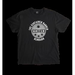 TCB UNITED Black T-Shirt