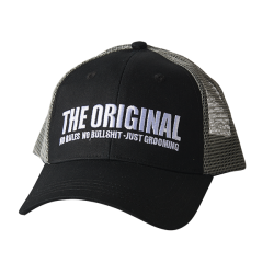 TCB Original Trucker Cap