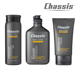 Chassis Restoration Cream