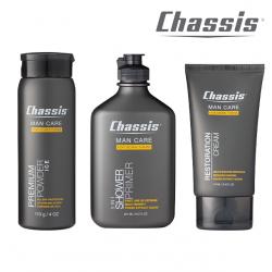 Chassis Premium  | 3 x Bundle Pack