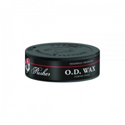 O.D. WAX POCKET SIZE 42G