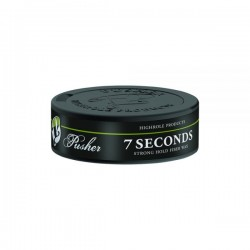 7 SECONDS POCKET SIZE 42G