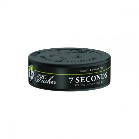 7 SECONDS POCKET SIZE 42G